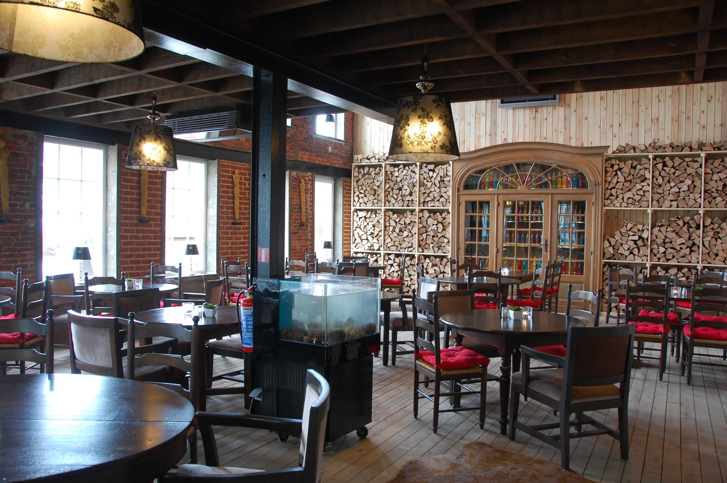 Restaurant Open Keuken Antwerpen : Chez Koen Kortrijk