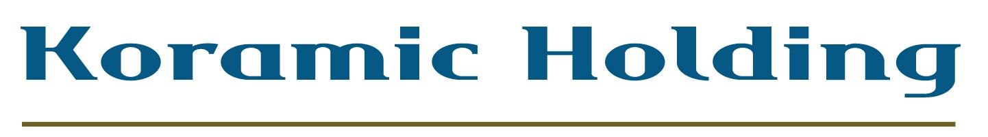 Koramic Holding | Kortrijk