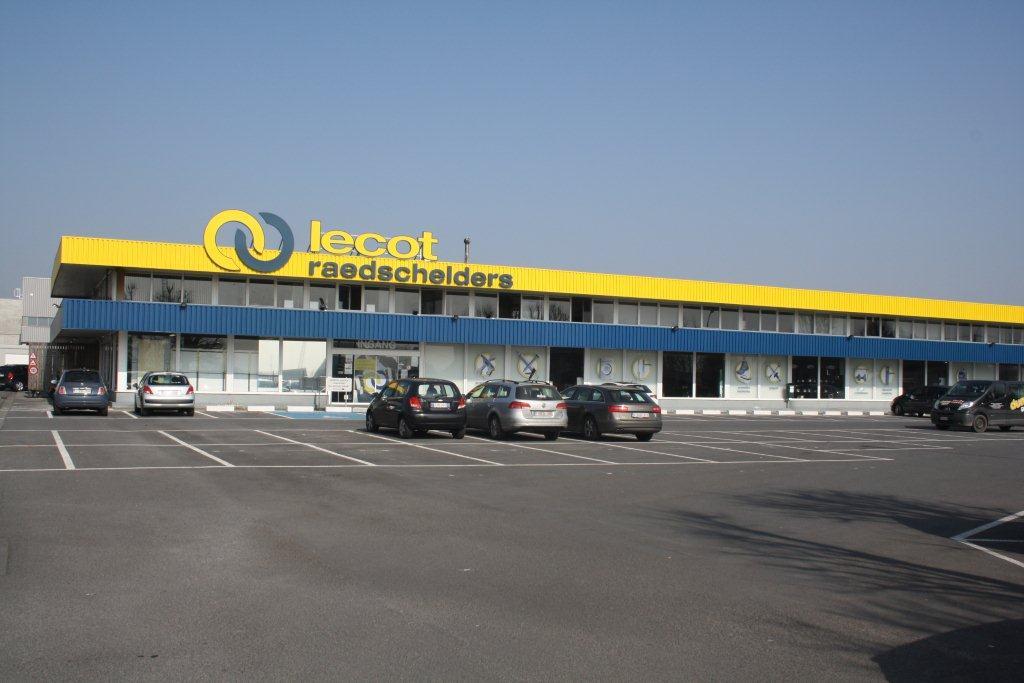 Lecot-Raedschelders | Kortrijk