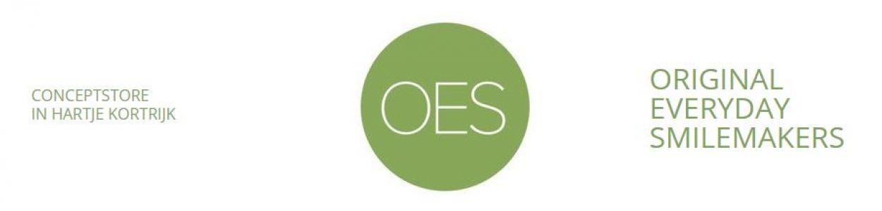 OES Original Everyday Smilemakers Banner